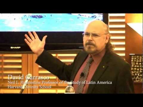 Latino Leadership Initiative: Davíd Carrasco