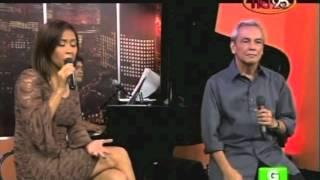 Rachel Alejandro & Jim Paredes sing Nakapagtataka