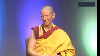 A Buddhist Nun's Tips for Happiness