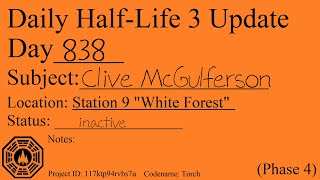 Daily Half-Life 3 Update: Day 838