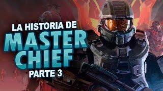 La historia de Master Chief Pt 3 (Adiós Cortana)