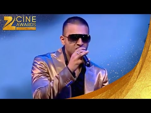 Zee Cine Awards 2008 Jay Sean, Hard Kaur, Neha Dhupia, Ganesh Hegde Singing & Dance