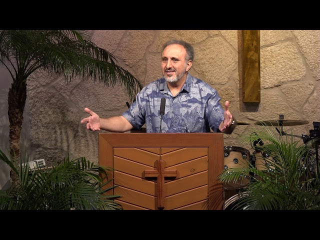 Bible Prophecy Update – January 19th, 2020