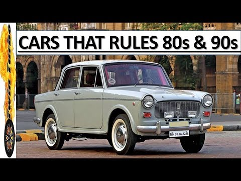 S S Indian Popular Cars Indian Cars History S Famous - Famous classic cars