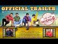 Baki Mathi Badbaki | Official Trailer | Gujarati Movie | Snehumang films | Comedy & Family drama