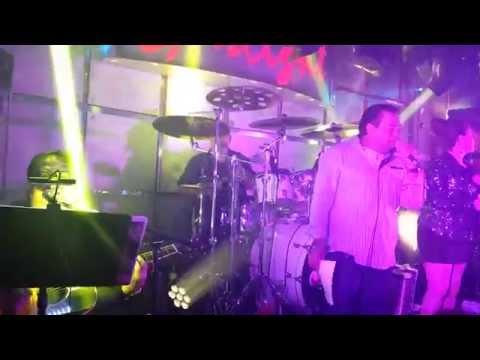 Jay Perez & Jimmy Gonzalez y Mazz en...