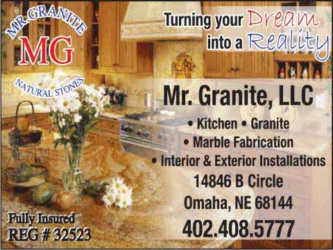 Video   Mr Granite   Commercial   Granite Kitchens Omaha NE Omaha NE  Granite Countertops
