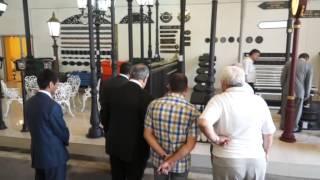 Визит посола Туркменистана в компанию Никол Думан