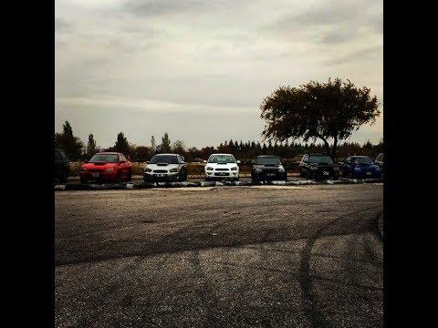 Subaru Ankara Buluşması