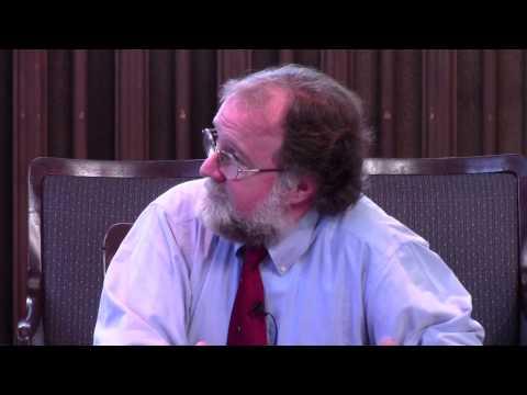 Evolutionary Biologist Sean B. Carroll: Bringing Science to Life
