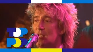 Rod Stewart - Every Beat Of My Heart • TopPop