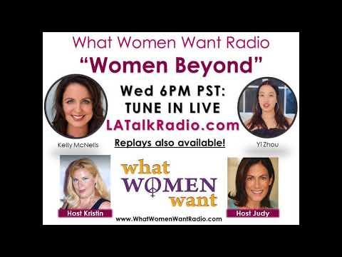 Women  Beyond
