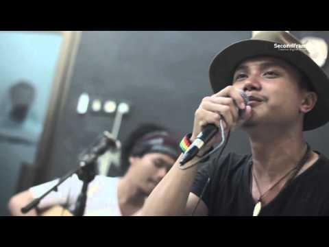 Cah Reggae - Bidadari (Cozy Republik) Live at Sadimo Barbershop