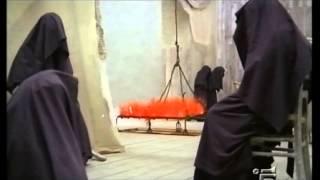 Giulietta degli Spiriti La Parrilla (1965)
