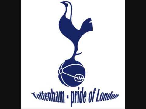 Glory Glory Tottenham Hotspur www.spursawayinfo