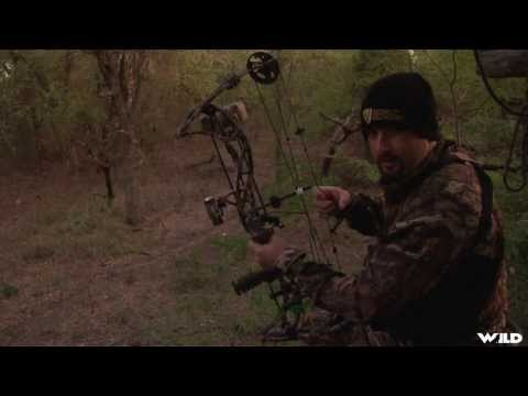 Whitetail Deer Hunting With Jeff Ensor And Darrell Wright