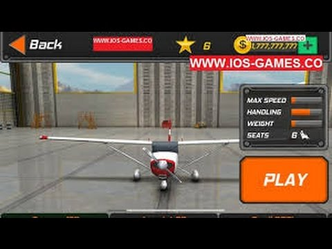 How to hack flight pilot simulator