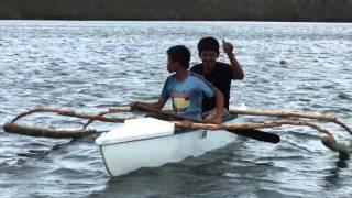 HFI TINDOG SAMAR! Boats -- Parena, Giporlos, Eastern Samar