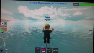 Roblox PGA Ep#2 | I can't find any
