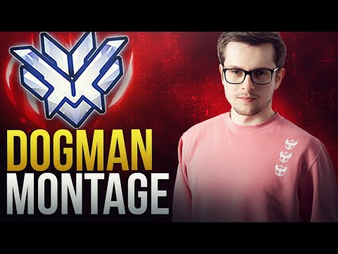 "Dogman ""THE SAVAGE SUPPORT"" - Overwatch Montage"