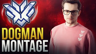 """Dogman """"THE SAVAGE SUPPORT"""" - Overwatch Montage"""