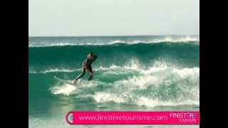 Vacances en Finistère (Bretagne) - video