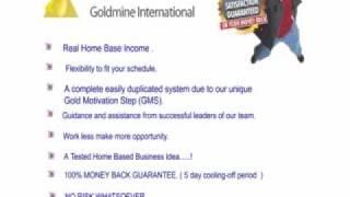 GMI. Gold Mine International