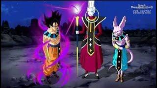 """Dragon Ball Super 2: """"NUEVA SAGA 2021"""" - GOKU DIOS DE LA DESTRUCCION"""