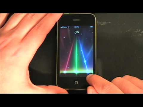 Tap Tap Revenge - Best Free iPhone App - Blunty Reviews.