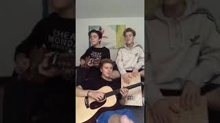 Hanson - MMMbop (Cover by New Hope Club)