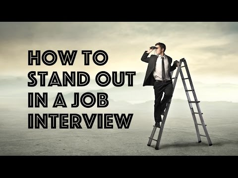 7 Ways to Stand Out in a Teacher Job Interview