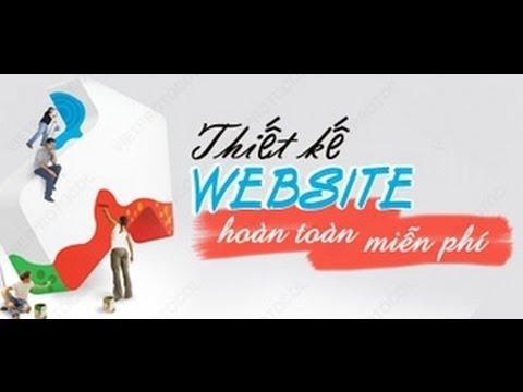 Hướng Dẫn Tạo Website Miễn Phí Bằng Blogspot (Cơ Bản Nhất)