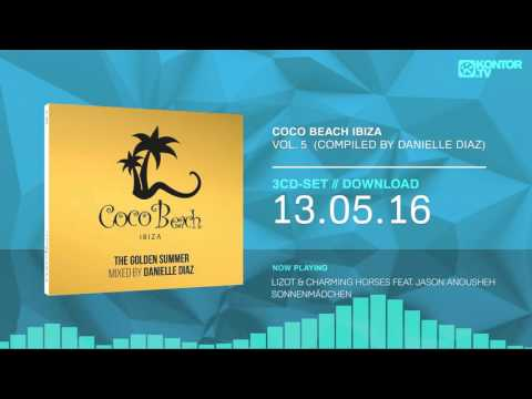 Coco Beach Ibiza Vol. 5 (Official Minimix HD)