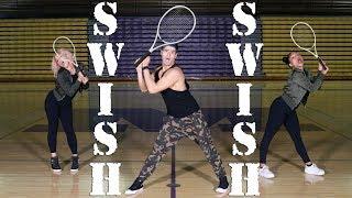 Katy Perry - Swish Swish | The Fitness Marshall | Cardio Concert #SwishSwishChallenge