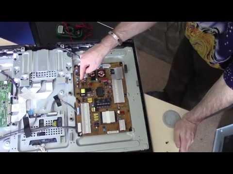 видео: Паша рассказывает про сложный ремонт ТВ