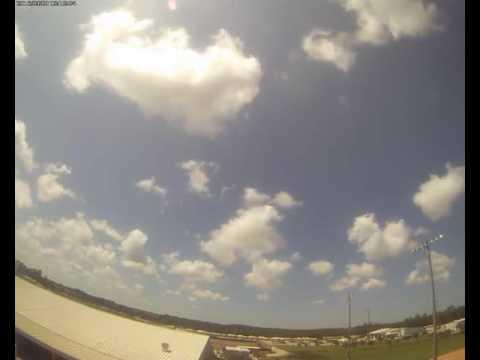 Cloud Camera 2016-09-08: Flagler Palm Coast High