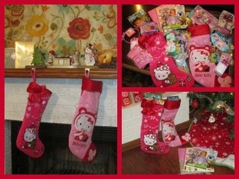 stocking stuffer ideas preschool toddler girls