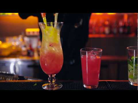 Hard Rock Cafe Warsaw - Barocker Warsaw 2016