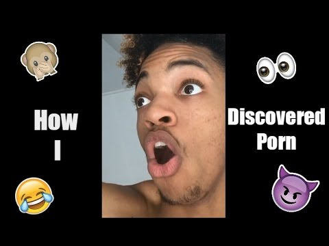 How I Discovered Porn! ( STORYTIME )