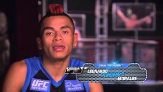 TUF Latinoamérica: Presentando a Leonardo