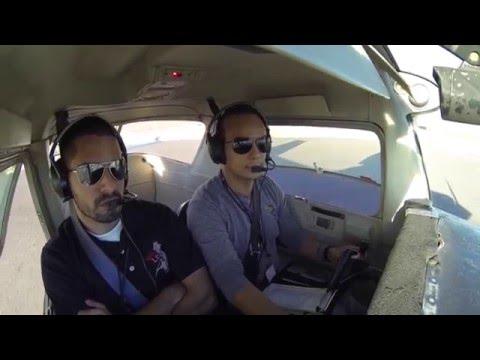 Flight Lesson 1 12 16