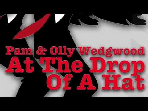 At The Drop Of A Hat, Showstopper Piano Duet by Pam & Olly Wedgwood