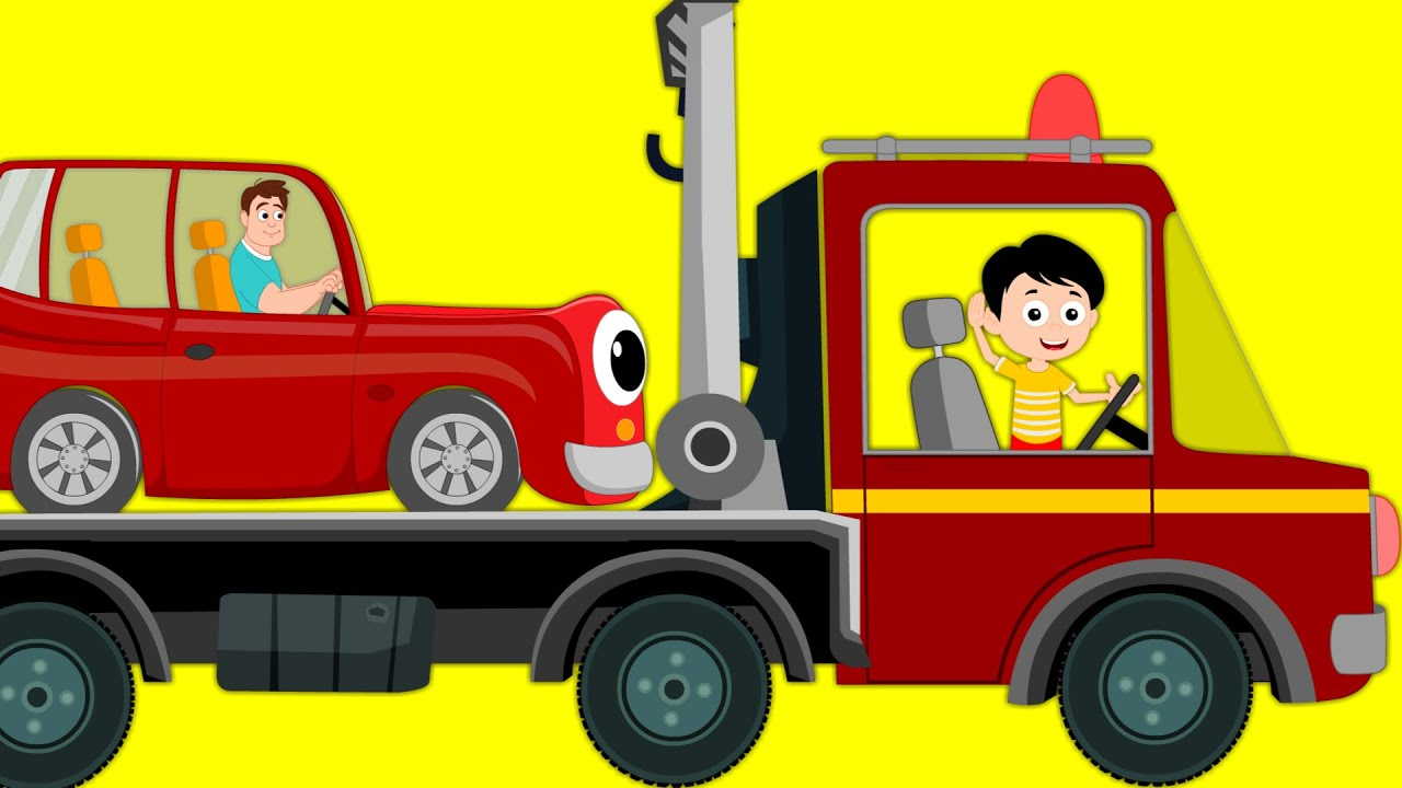 Children in the car: rules of transportation of children in Ukraine, Europe and other countries