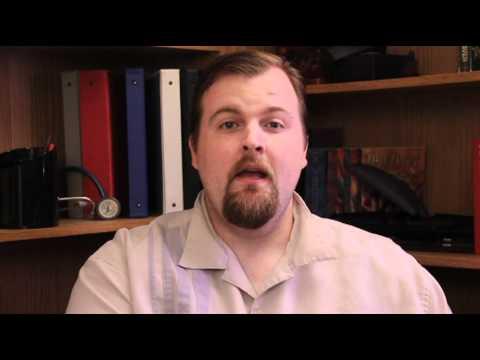 Medical Biller Speaks about His Job