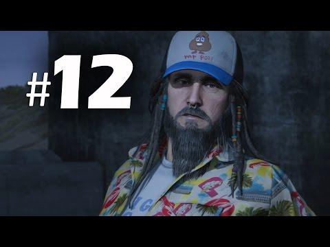 Watch Dogs 2 Gameplay Walkthrough Part 12 - Hack Teh World! PS4 Pro