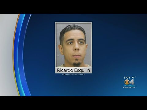 Former Band Director At South Broward High Arrested For Sexual Relationship With Student