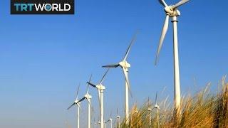 Money Talks: Turkey`s new energy plans