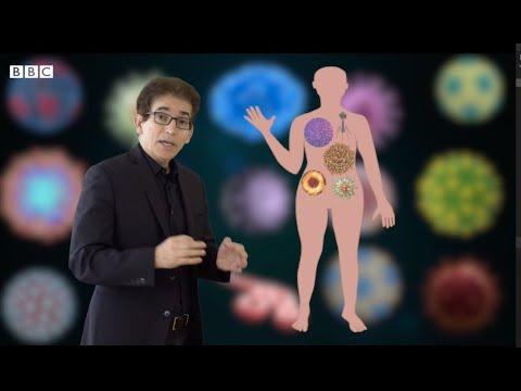 مسلسل بانداميك يطرح معارك العلماء ضد الفيروسات ومحاولاتهم منع تفشيها