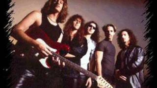 Watch Impellitteri Of The Hurricane video