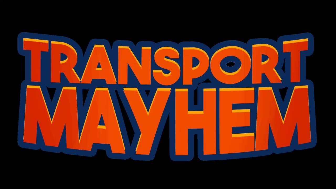 Image result for TRANSPORT MAYHEM